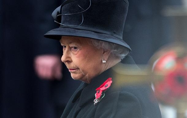 Елизавета II соболезнует в связи со смертью короля Саудовской Аравии