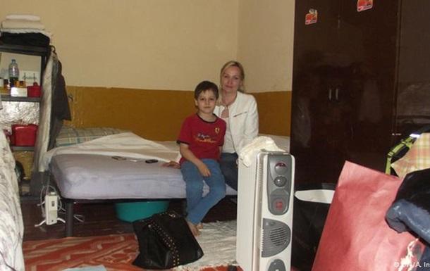 Число беженцев из Донбасса превысило 1,5 миллиона человек - ООН