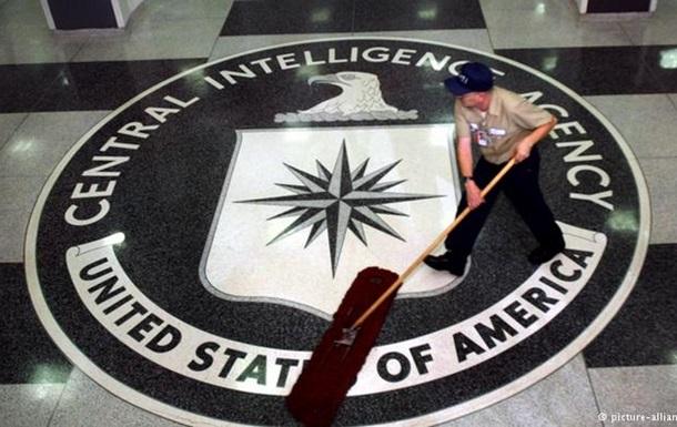 СМИ: Глава секретной службы ЦРУ уходит в отставку