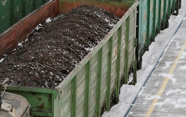 Украина будет продолжать покупать уголь за рубежом