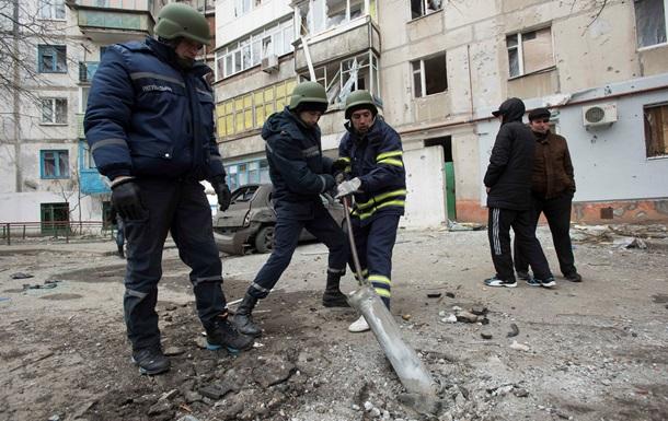 Минсоцполитики направило рабочую группу в Мариуполь для помощи пострадавшим