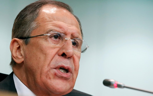 Лавров назвал причину обострения ситуации в Украине