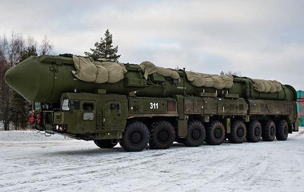 США не смогут справиться с российскими ракетами - вице-премьер РФ