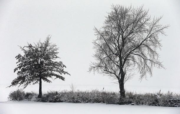 Нью-Йорк в ожидании самой сильной за последние 37 лет снежной бури