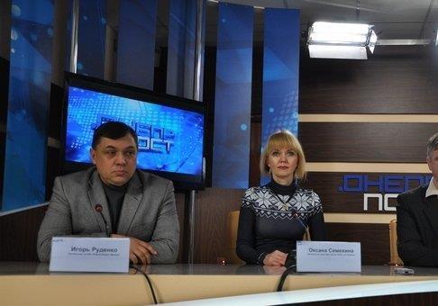 О помощи военным из зоны АТО и детям Донбасса