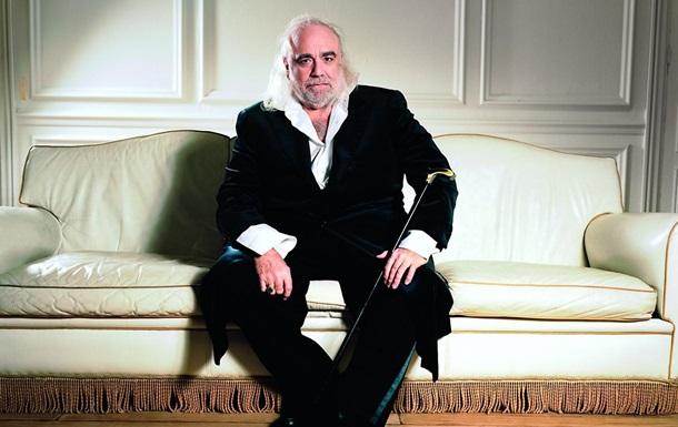 Скончался известный греческий певец Демис Руссос