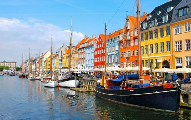 В Копенгагене не жгут покрышки.