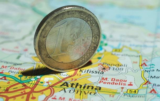 Победа  Сиризы  в Греции вызвала резкое падение евро