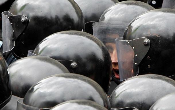 По всей Украине ввели режим повышенной готовности к ЧС
