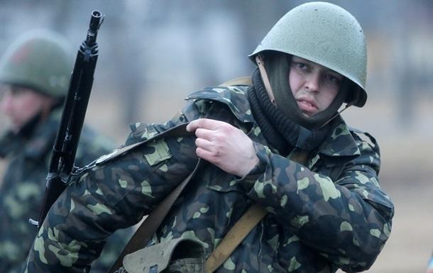 На Одесчине призывникам приказали увольняться и запретили выезд