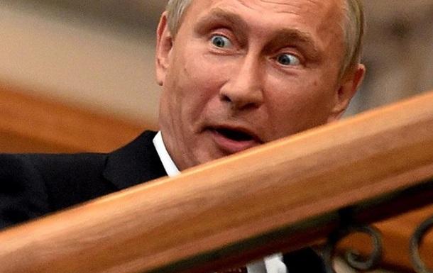 10 признаков агента Кремля.