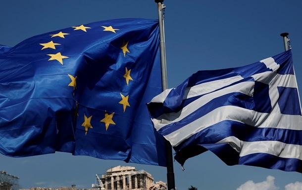 Евросоюз готов и дальше оказывать помощь Греции
