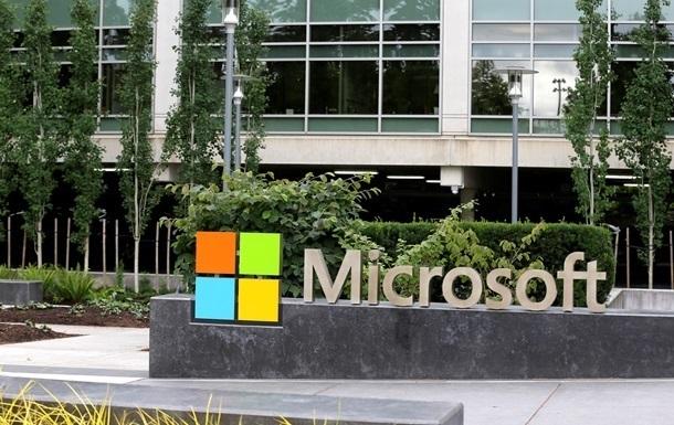Прибыль Microsoft превысила ожидания рынка