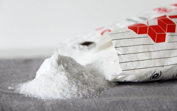 Украинскую соль в России заменят на турецкую