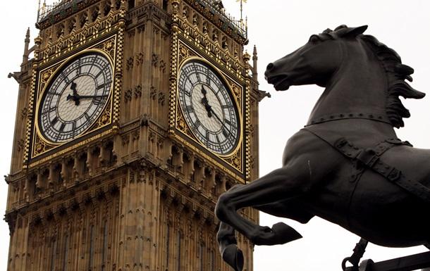Подъем экономики Великобритании стал рекордным за семь лет