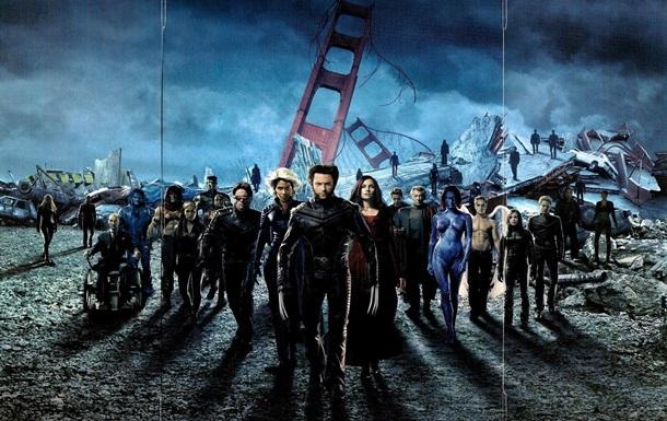 Легендарные Люди Икс станут телесериалом