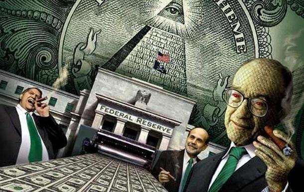 Кредитная удавка банковской системы.