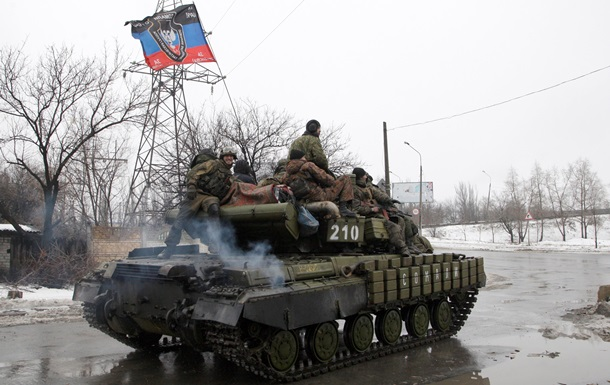 Путин побеждает в украинской войне на три фронта - Daily Beast
