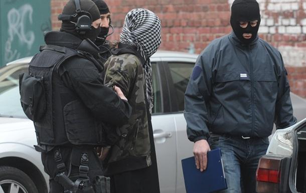 В Бельгии и Франции задержаны восемь предполагаемых джихадистов