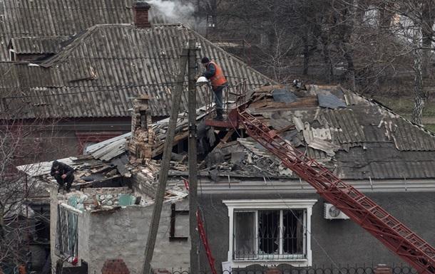 Что даст Донбассу режим чрезвычайной ситуации