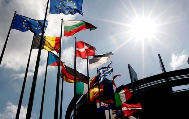 Франция должна вернуть Евросоюзу 1 млрд евро субсидий