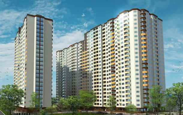 МВД остановило строительство в Киеве четырех жилых комплексов