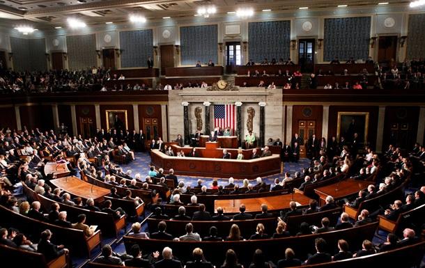 Конгрессу США предлагают рассмотреть резолюцию об освобождении Савченко