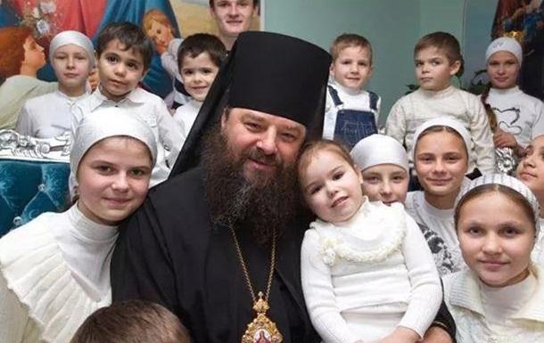 Епископ УПЦ МП о мобилизации:  Не отдавайте детей сатанистам на смерть