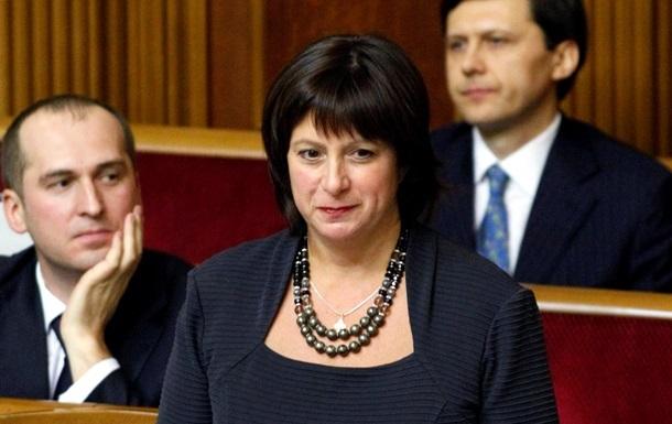 США предоставят Украине кредитные гарантии на $2 миллиарда - Яресько
