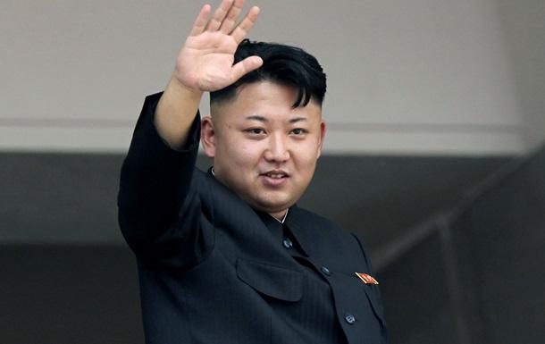 СМИ: Ким Чен Ын принял приглашение посетить Москву в мае