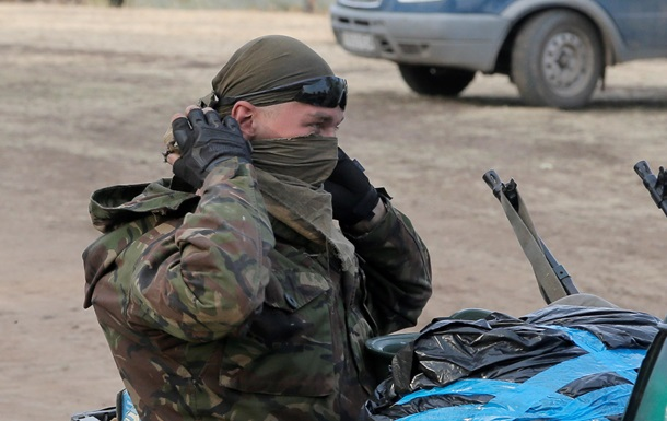 Украинским призывникам разрешили скрываться в России
