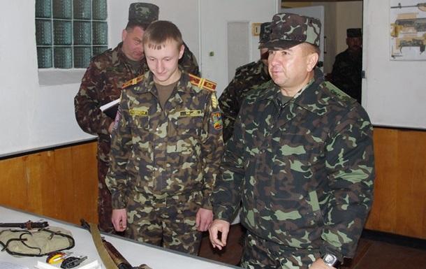 Заместителем начальника Генштаба стал генерал времен Януковича