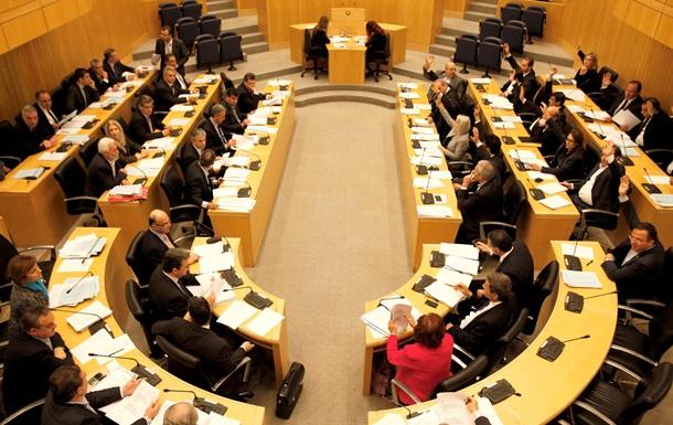 Кипр: ЕС поспешил с новыми санкциями против России