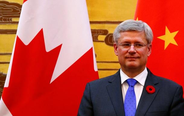 Канада предоставит Украине еще $200 миллионов