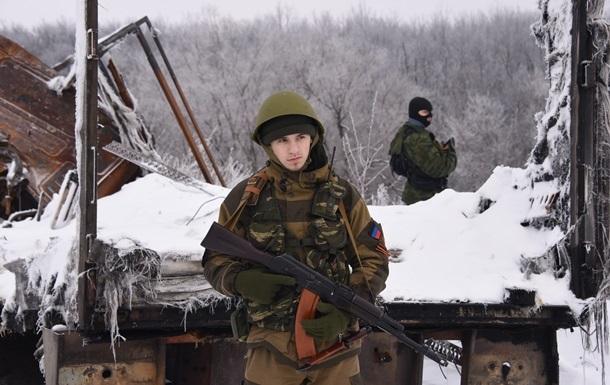 В Европе отказались признать ДНР и ЛНР террористами