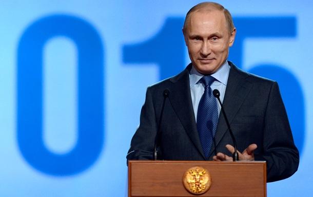 Путин призвал рассказывать правду о войне