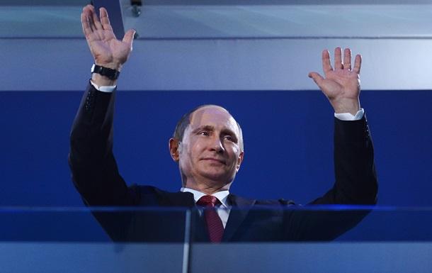 Левая партия ФРГ хочет пригласить Путина в бундестаг - СМИ