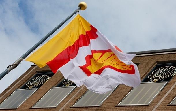 Shell сократит инвестиции в нефтедобычу на $15 миллиардов