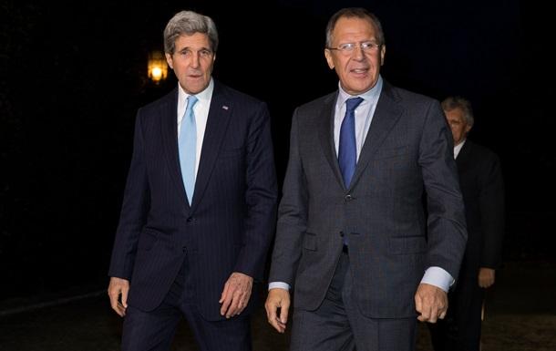В начале февраля в Москву приедет госсекретарь США - СМИ
