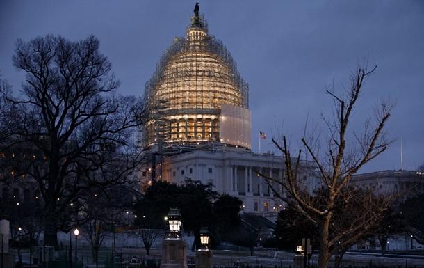 Сенат США поддержал строительство нефтепровода из Канады