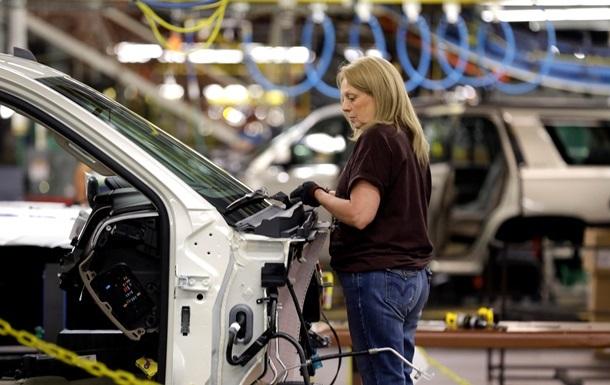General Motors остановит производство в России