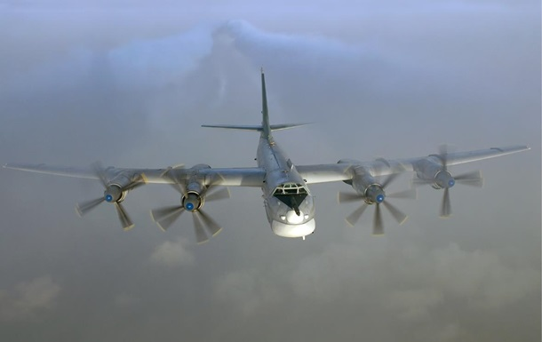 Россия назвала полет бомбардировщиков над Ла-Маншем  рутинным