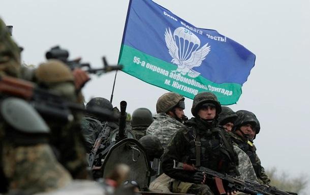 Статус участника боевых действий получили более шести тысяч военных