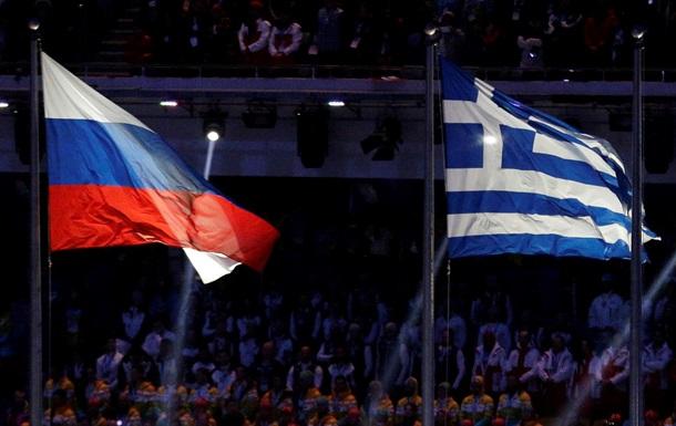 Россия готова рассмотреть вопрос о финансовой помощи Греции