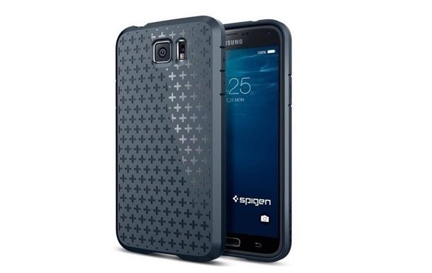 Samsung Galaxy S6: В сеть попали шпионские фотографии смартфона