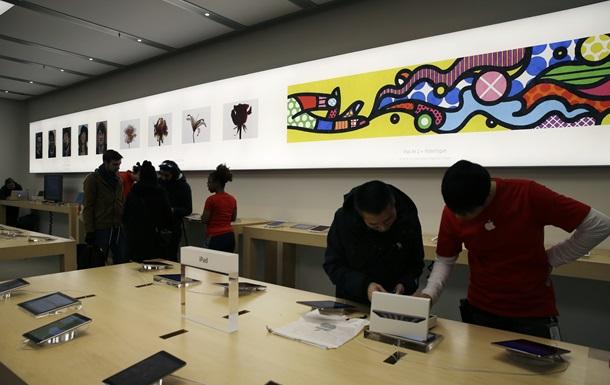 ФАС: запрет Apple на поставки продукции в Крым смешон