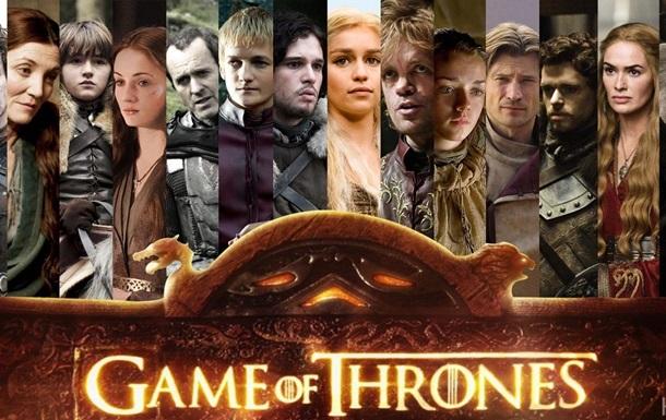 Трейлер к пятому сезону Игры престолов просочился в интернет