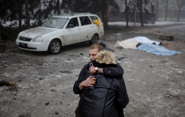 """Итоги 30 января: Обстрел Донецка, пикет """"Айдара"""" и новый антирекорд гривны"""