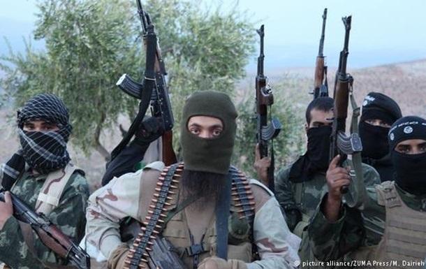 Военные США помогли курдам освободить город в Сирии от боевиков ИГИЛ