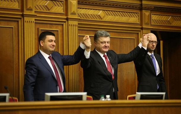 США призывают Порошенко не повторять ошибок Ющенко и Тимошенко